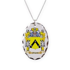 Filipyev Necklace