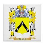 Filipyev Tile Coaster