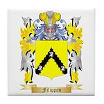 Filippov Tile Coaster