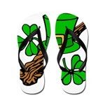 Liftarn - Hat - Shillelagh Flip Flops