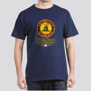 DTOM We The People T-Shirt