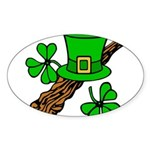 Liftarn - Hat - Shillelagh Sticker