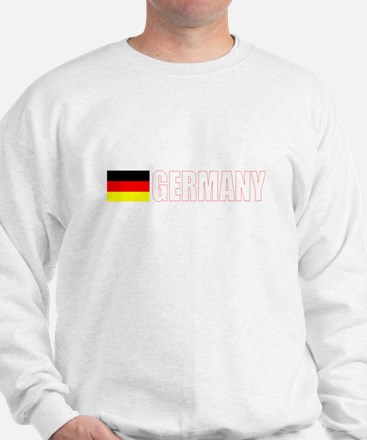 Germany Jumper