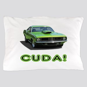 CUDA! Pillow Case