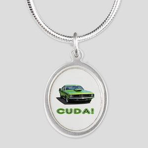 CUDA! Necklaces