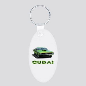 CUDA! Keychains