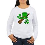 Liftarn - Hat - Shillelagh Long Sleeve T-Shirt