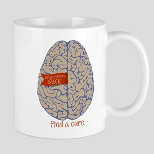 Find a Cure Mugs