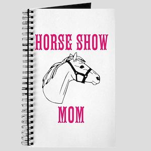 Horse Show Mom Journal