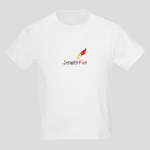 Josiah's Fire Brand T-Shirt