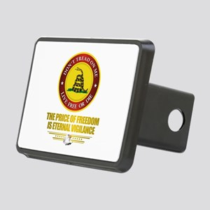 (DTOM) The Price of Freedom Hitch Cover