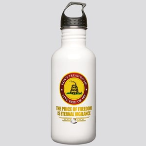 (DTOM) The Price of Freedom Water Bottle