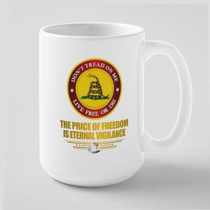 (DTOM) The Price of Freedom Mugs