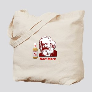 Red Bliss: The People's Beer Tote Bag