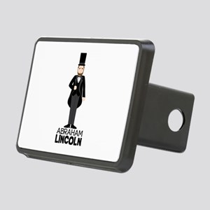 ABRAHAM LINCON Hitch Cover