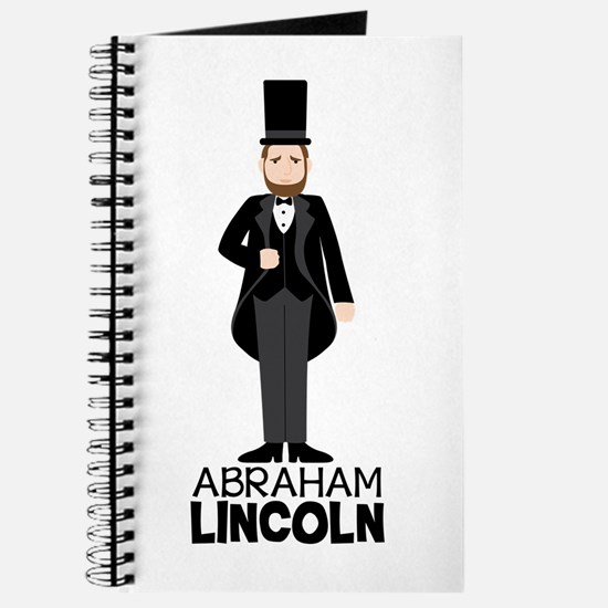 ABRAHAM LINCON Journal