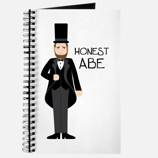 HONEST ABE Journal