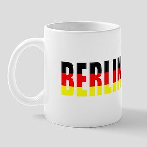 Berlin, Germany Mug