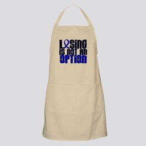 Losing Not Option Dysautonomia Apron