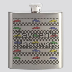 Personalize Car Image Flask