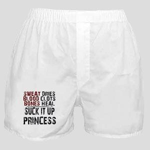 Suck It Up Boxer Shorts