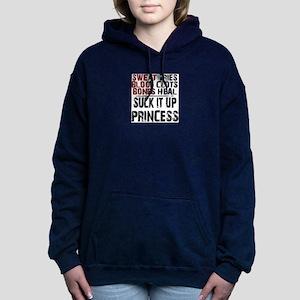 Suck It Up Hooded Sweatshirt