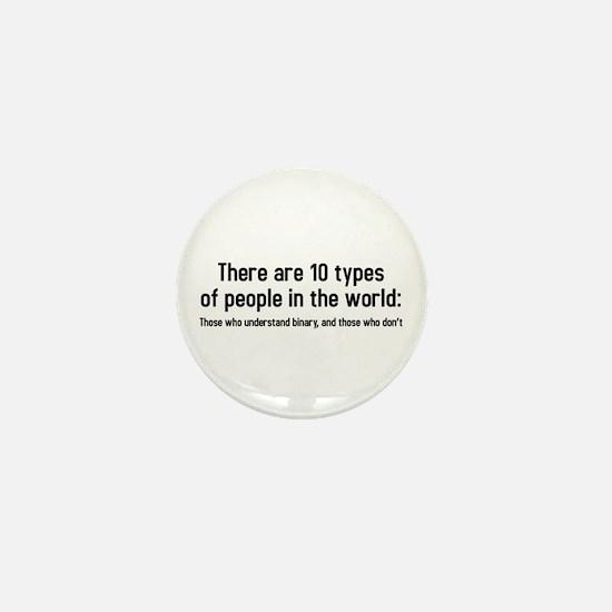 Funny Those Mini Button