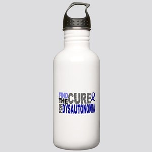 Find the Cure Dysauton Stainless Water Bottle 1.0L