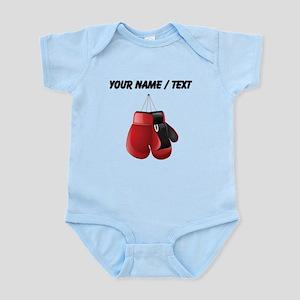 Custom Boxing Gloves Body Suit