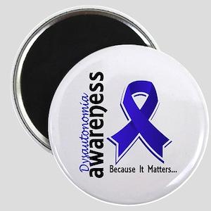 Awareness 5 Dysautonomia Magnet