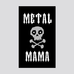 Metal Mama Sticker