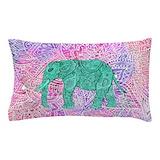 Cute elephant Pillow Cases