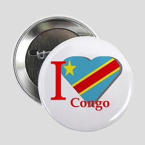 I love Congo Button