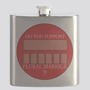Plural marriage Flask