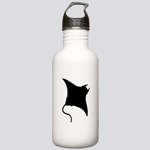 Manta Ray Stainless Water Bottle 1.0L