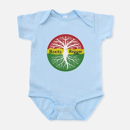 Roots Reggae Body Suit