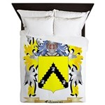 Filippini Queen Duvet