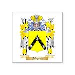 Filipovic Square Sticker 3