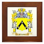 Filipovic Framed Tile