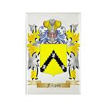 Filipov Rectangle Magnet (10 pack)
