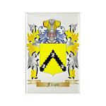 Filipic Rectangle Magnet (100 pack)