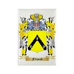 Filipiak Rectangle Magnet (100 pack)