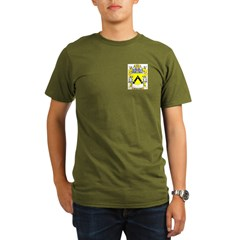 Filipczynski Organic Men's T-Shirt (dark)