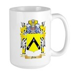 Filin Large Mug