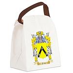 Filev Canvas Lunch Bag