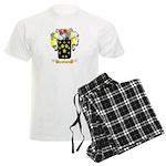 Files Men's Light Pajamas