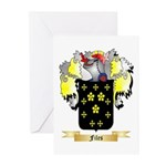Files Greeting Cards (Pk of 10)