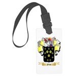 Files Large Luggage Tag