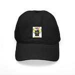 Fildes Black Cap