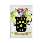 Fildes Rectangle Magnet (100 pack)